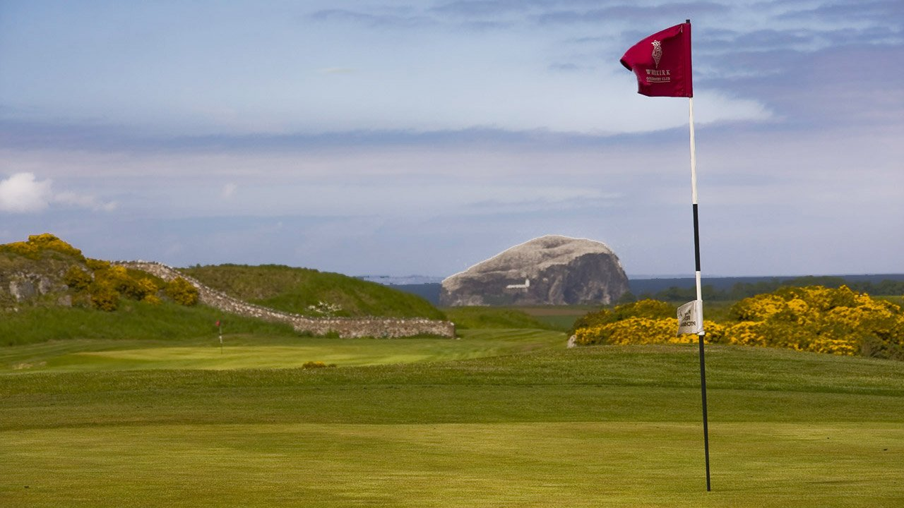 Golf Package in the North of Scotland